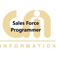 Sales Force Programmer